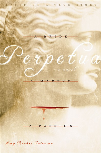 Perpetua cover
